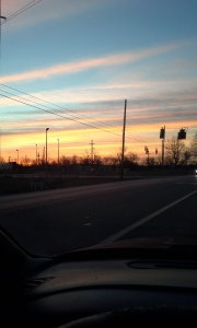 sunrise feb 2