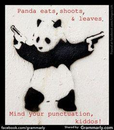 proper punctuation for essay title