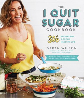 sugar cookbook