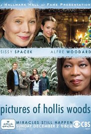 Hollis Woods movie